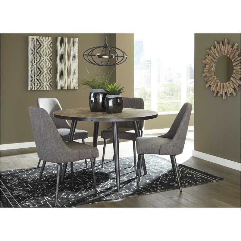 D605 15 Ashley Furniture Coverty Dining, Ashley Furniture Round Dining Table