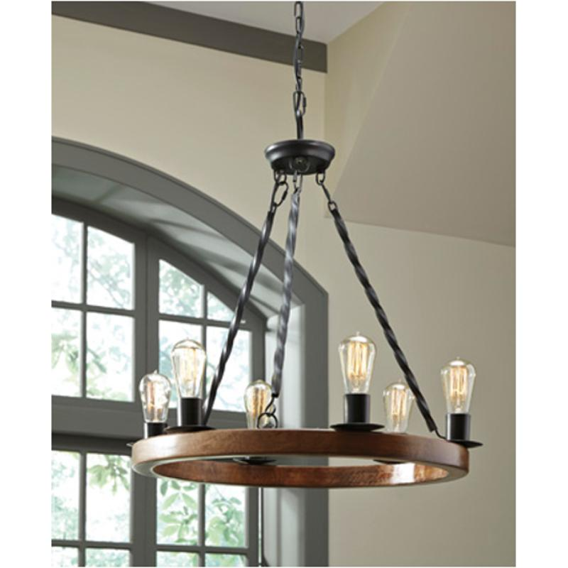 Ashley Furniture Accent Lighting