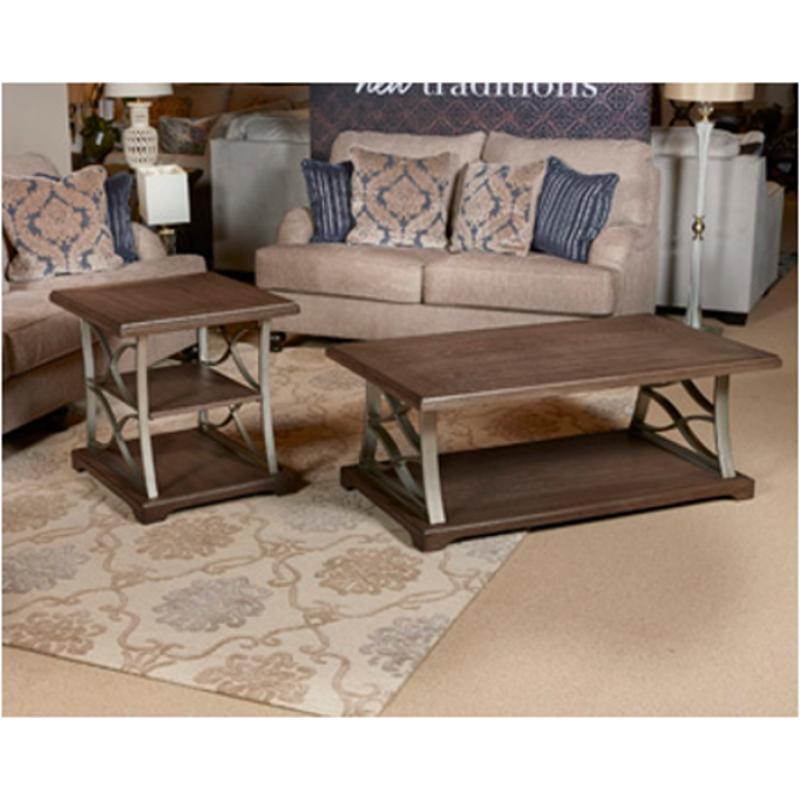 T634 4 Ashley Furniture Baymore Living