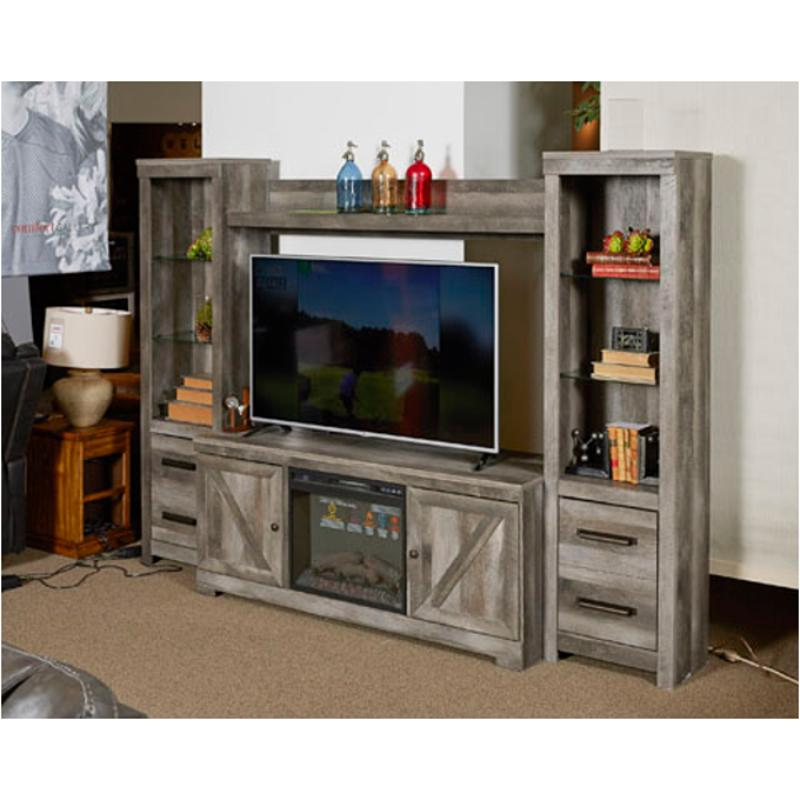W440 68 Ashley Furniture Lg Tv Stand
