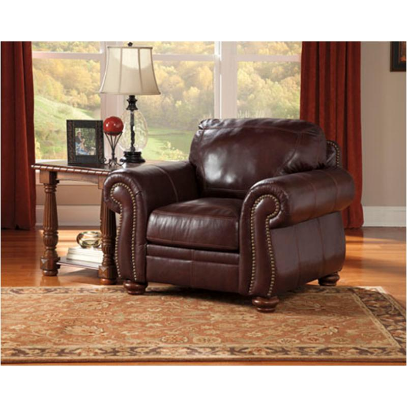 2730020 Ashley Furniture Hessel Living, Ashley Furniture Leather Chair