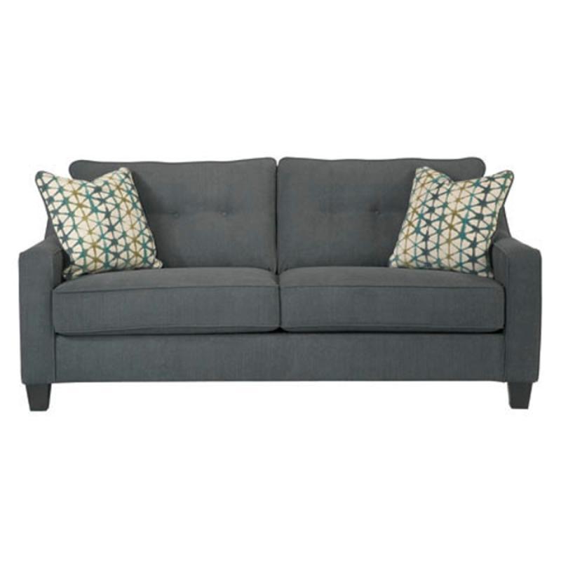 6080438 Ashley Furniture Shayla Dark, Ashley Furniture Gray Couch