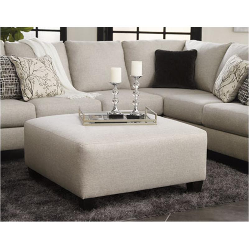 4150108 Ashley Furniture Hallenberg Oversized Accent Ottoman