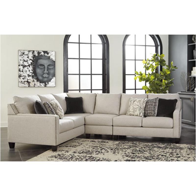 Ashley Furniture Hallenberg Laf Sofa