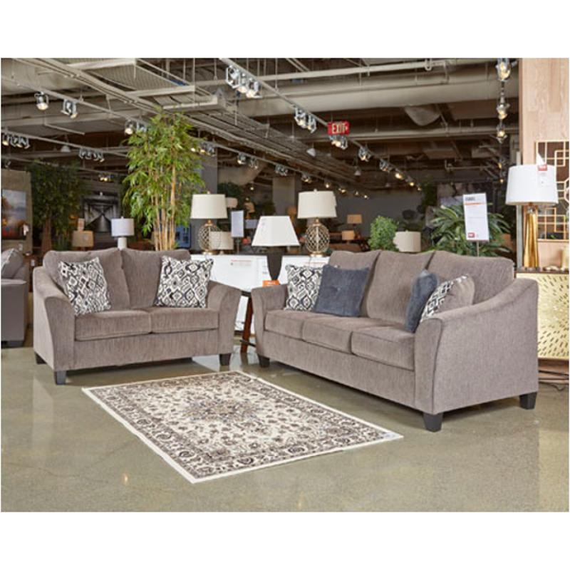 Ashley Furniture Nemoli Living Room