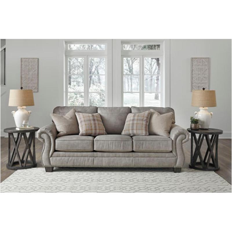 15 Ashley Furniture Olsberg Sofa