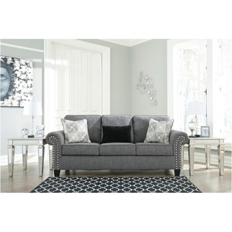 Ashley Furniture Agleno Living Room Sofa