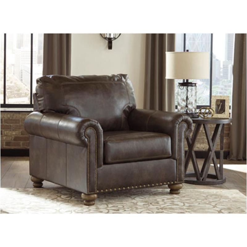 8050520 Ashley Furniture Nicorvo Living, Ashley Furniture Leather Chair