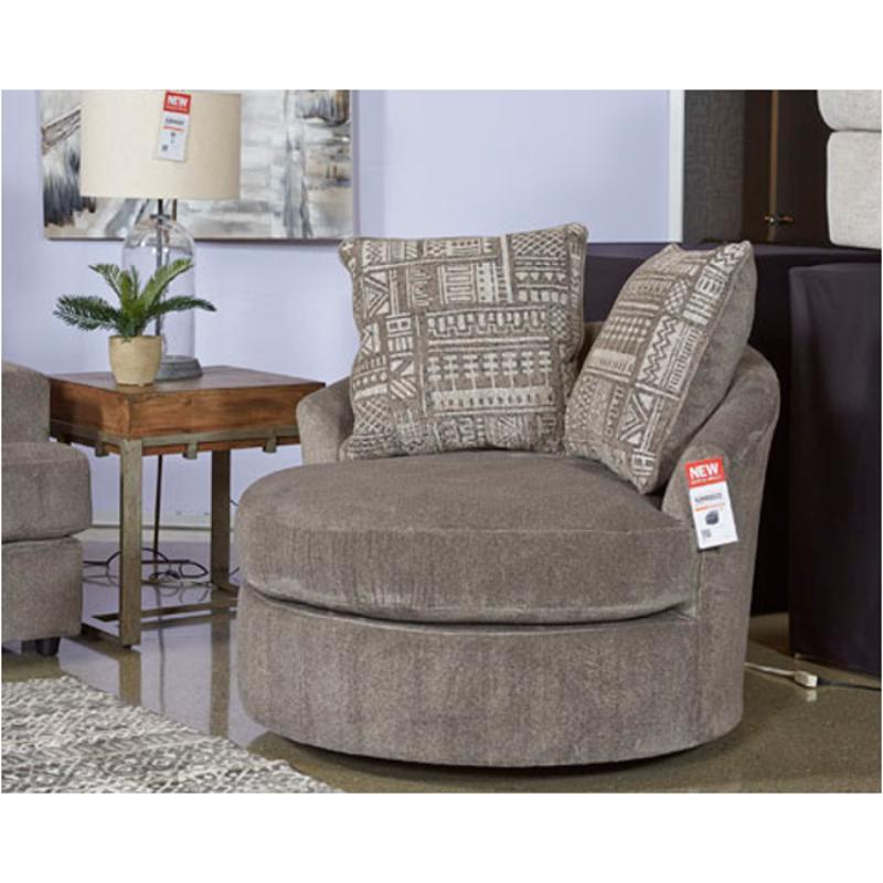 9510344 ashley furniture soletren living room swivel