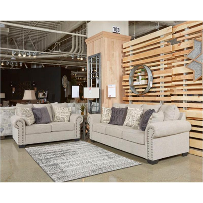 Ashley Furniture Zarina Living Room Sofa