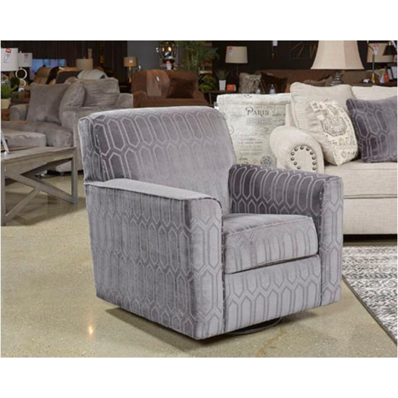 9770442 ashley furniture zarina living room swivel accent