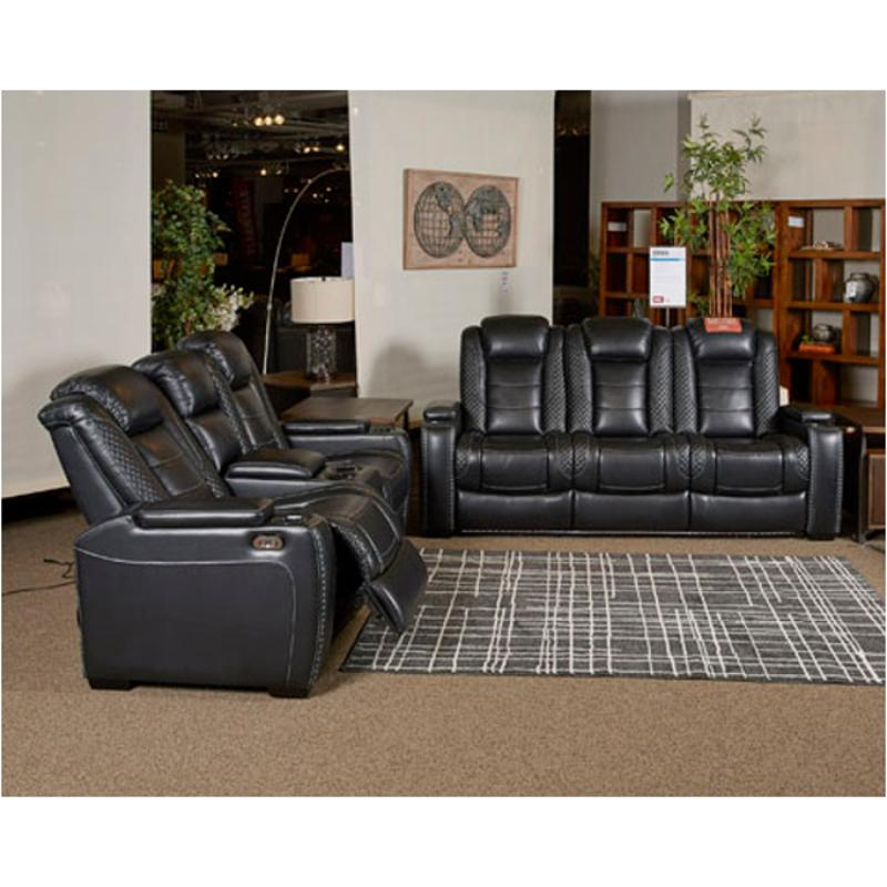 Ashley Furniture Party Time Recliner