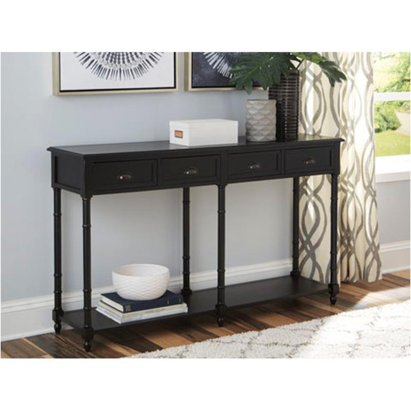 Ashley Furniture Accent Console Sofa Table