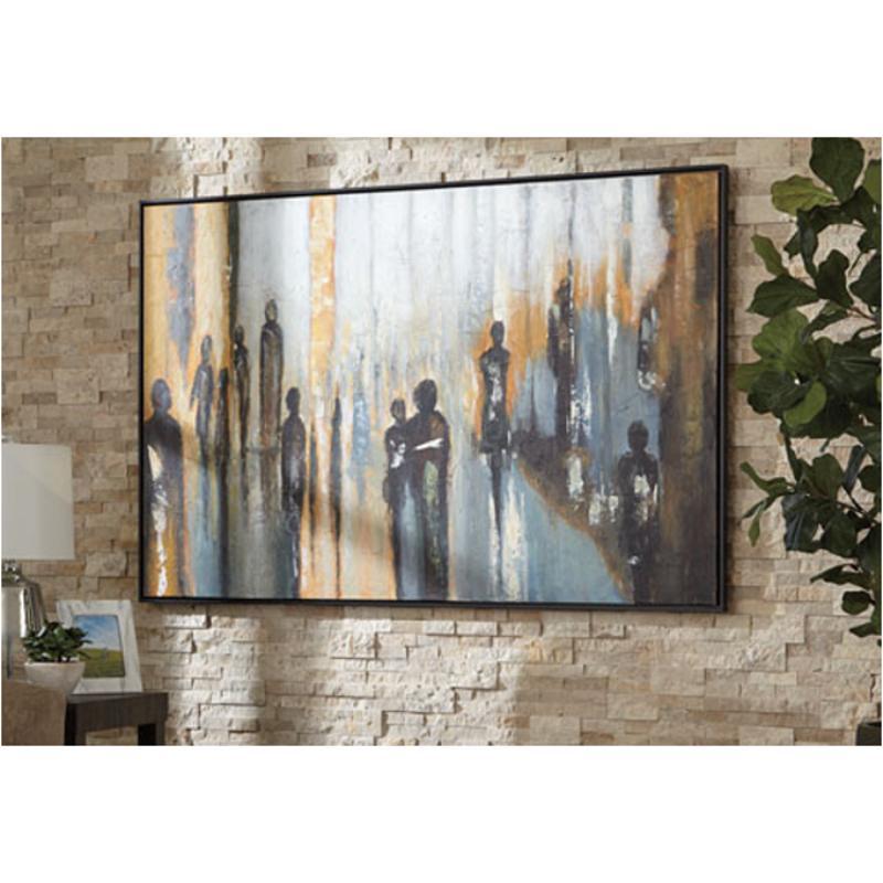 A8000034 Ashley Furniture Accent Wall Art, Ashley Furniture Art