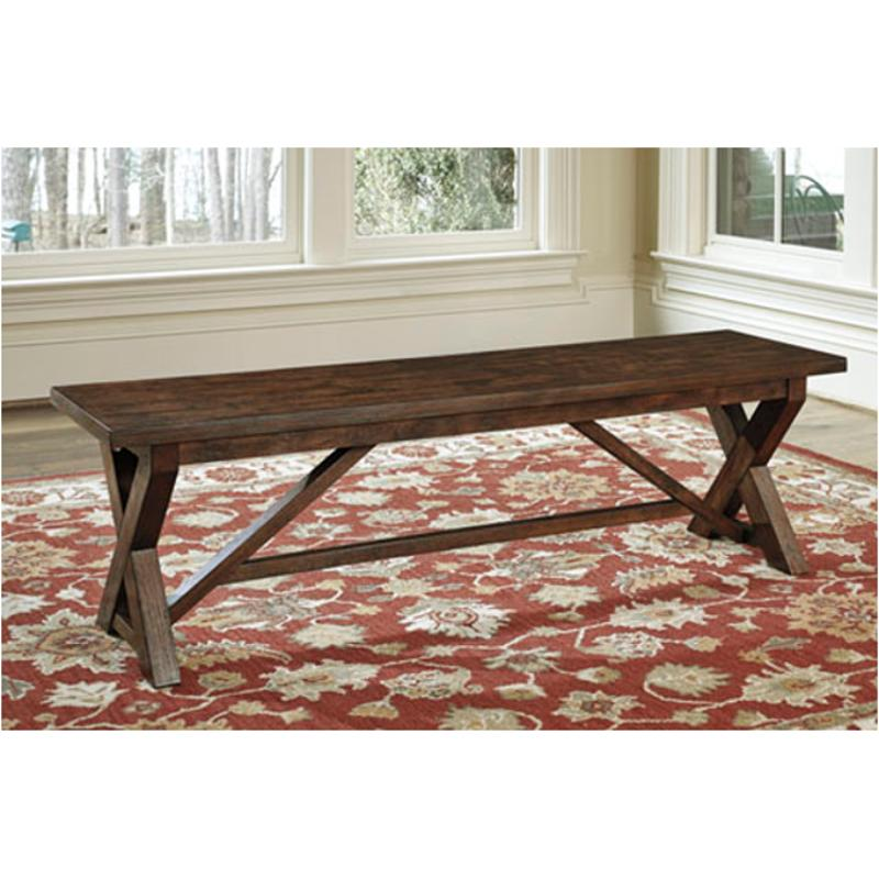 D662 00 Ashley Furniture Large Dining Bench