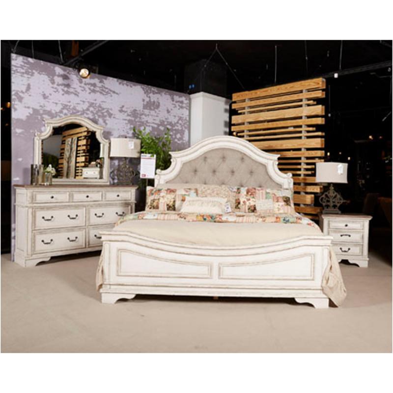 B743 58 Ashley Furniture Realyn King, Kings Furniture Pa