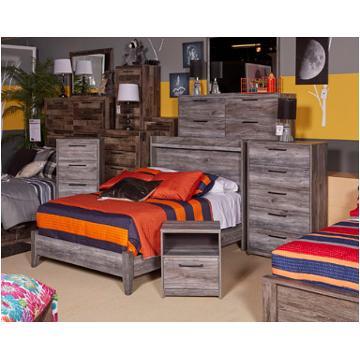 B221 87 Ashley Furniture Baystorm Kids Room Full Panel Bed