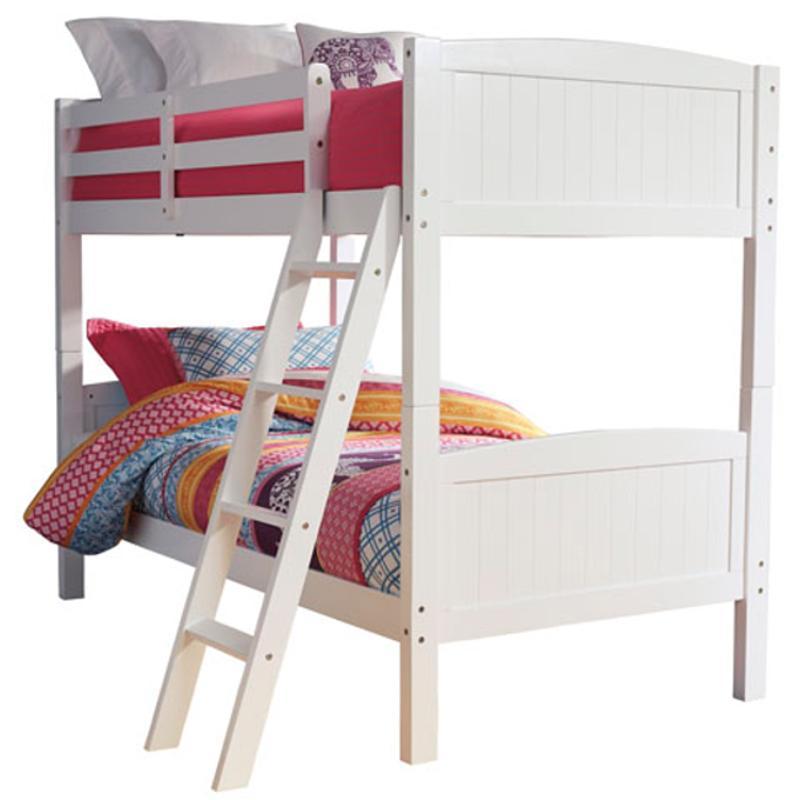 B15-15p Ashley Furniture Kaslyn Twin/twin Bunk Bed Panels