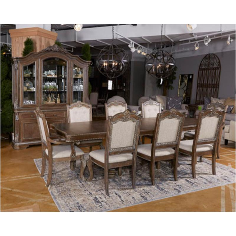 D803 01 Ashley Furniture Charmond, Ashley Furniture Dining Room Chairs