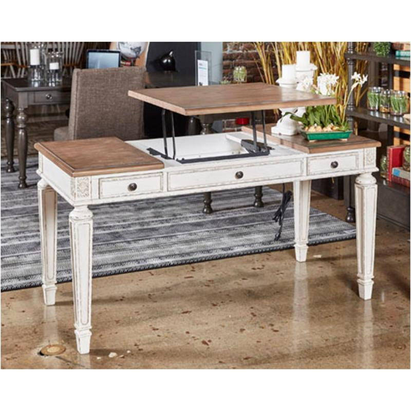 H743 134 Ashley Furniture Realyn Home