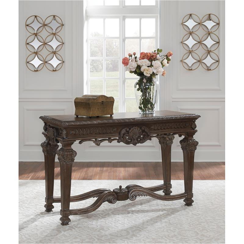 T803 4 Ashley Furniture Charmond Living, Ashley Furniture Sofa Tables