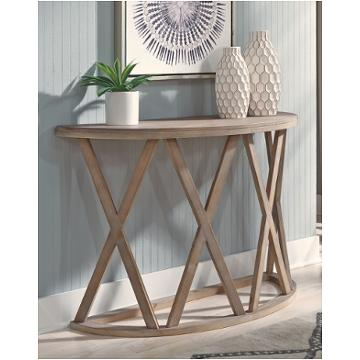 T854 4 Ashley Furniture Casa Mollino Living Room Sofa Table - Casa Mollino Sofa Table