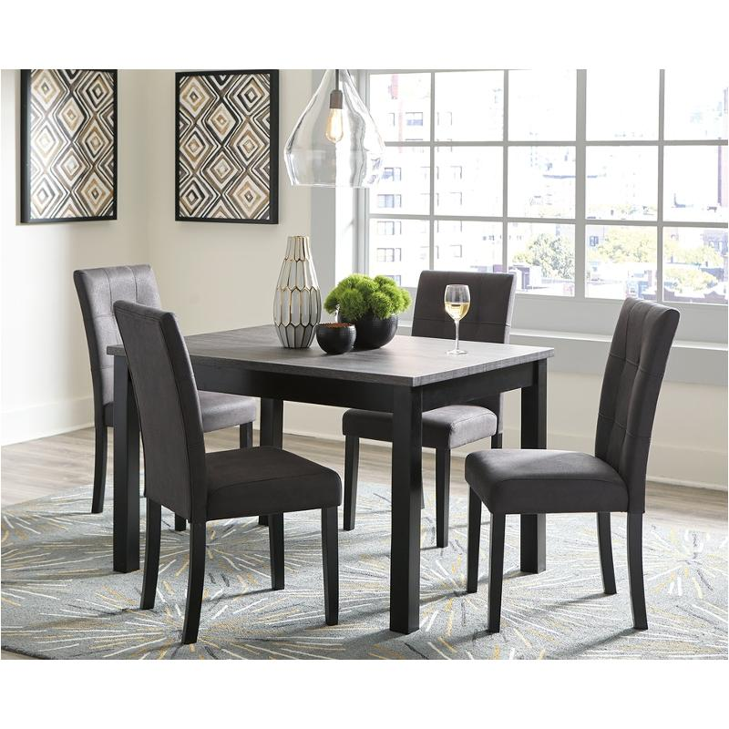 D161 223 Ashley Furniture Garvine, Ashley Furniture Dining Table And Chairs