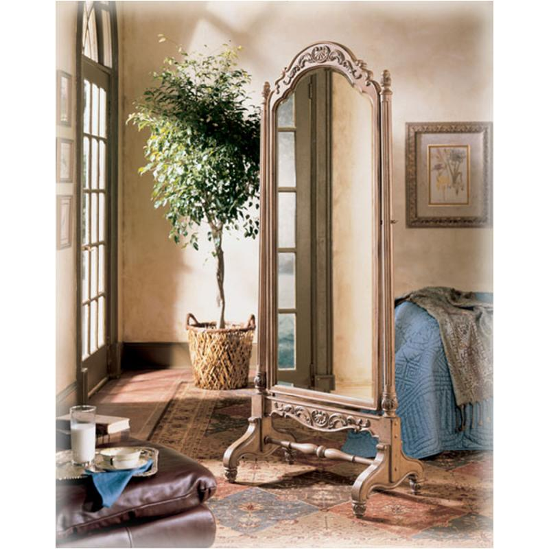 B547 06 Ashley Furniture South Coast Bedroom Cheval Mirror