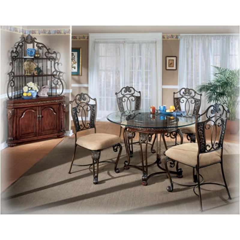 D396 01 Ashley Furniture Once Ii, Discontinued Ashley Furniture Dining Room Chairs