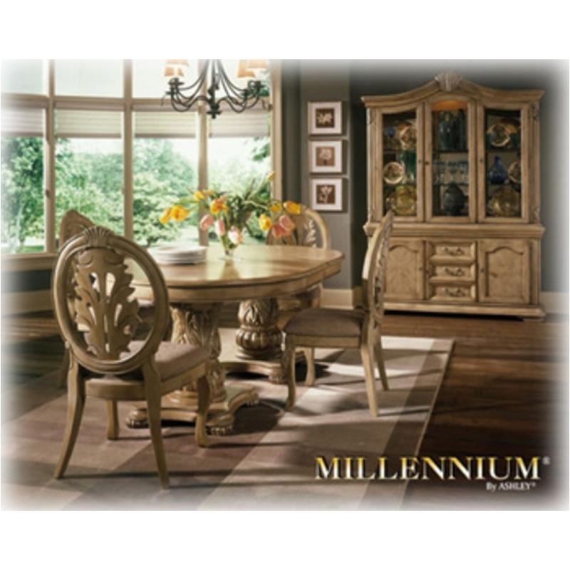 Ashley Millennium Dining Room Set Off, Ashley Furniture Millennium Collection Dining Room