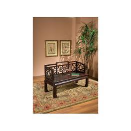 B677 68 Ashley Furniture Rokane King California King Poster Bed