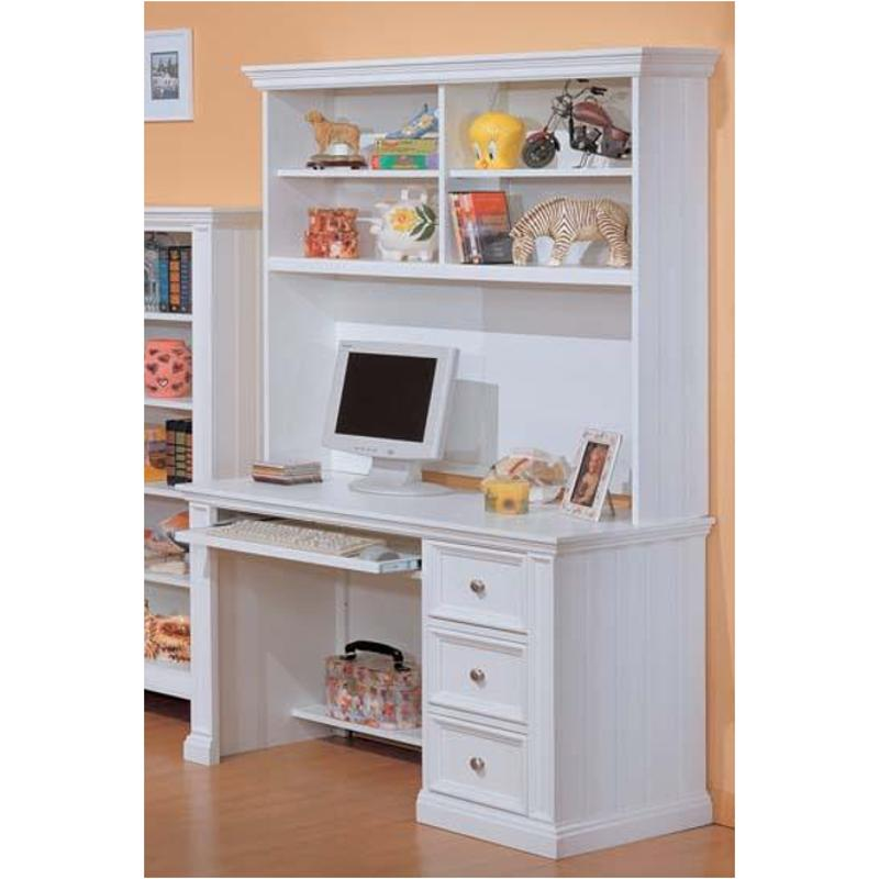 Bp150h Winners Only Furniture Cape Cod White 50in Hutch White