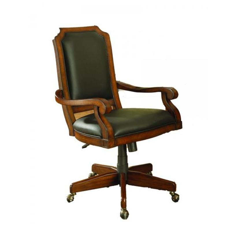 Ck907p Winners Only Furniture Office Chair Classic Cherry