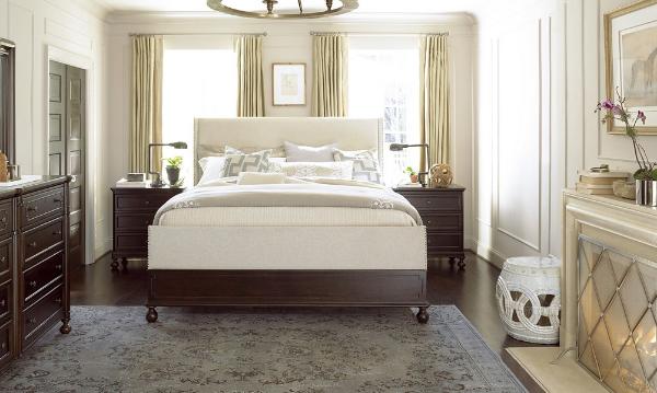 Proximity Bedroom Set Universal Furniture