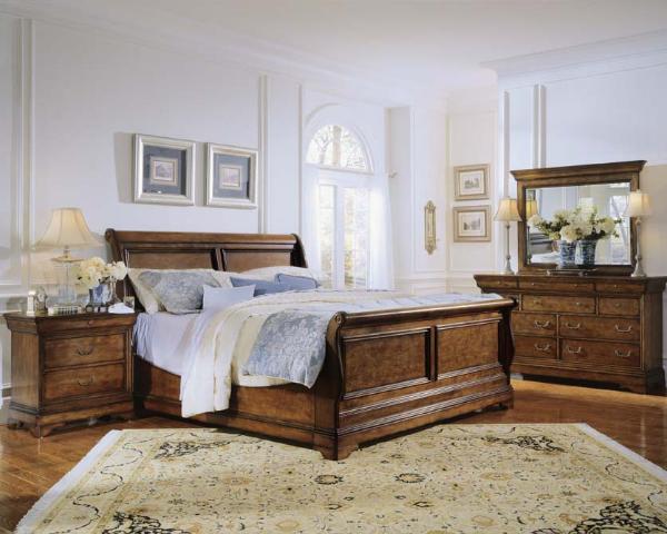 Madison Bedroom Set Universal Furniture