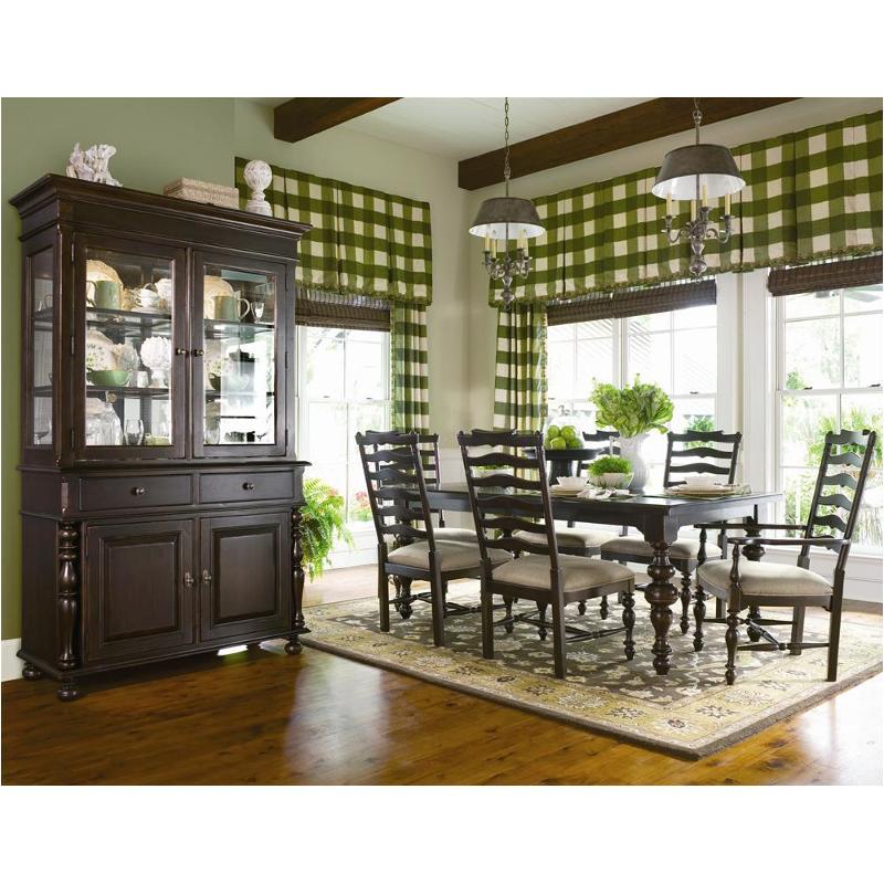 932653 Universal Furniture Paulas Table