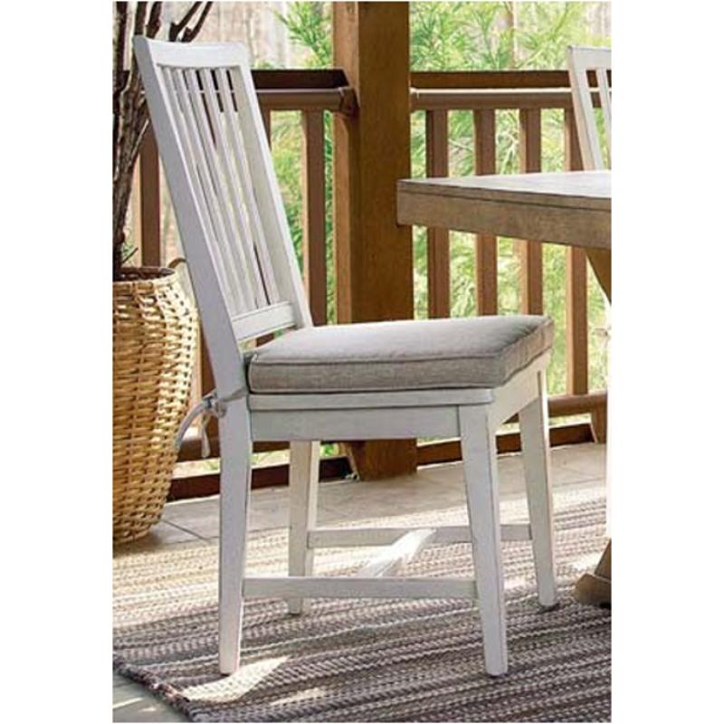 128732 Rta Universal Furniture Side Chair Washed Linen