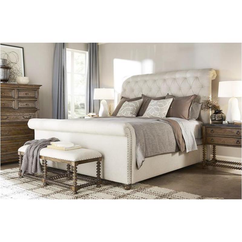 California King The Boho Chic Bed, Bohemian Bedroom Furniture