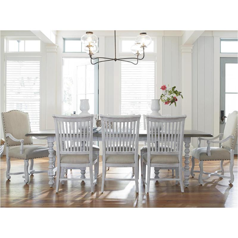 Universal Furniture Dinner Table