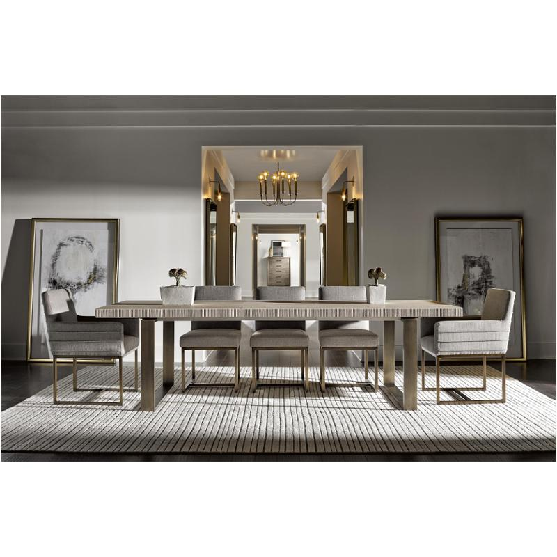 643755 Universal Furniture Robards Rectangular Dining Table