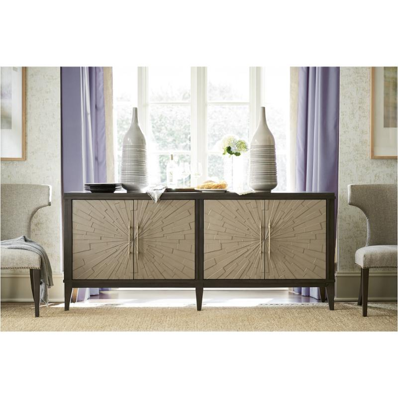 788679 Universal Furniture Soliloquy, Dining Room Credenza