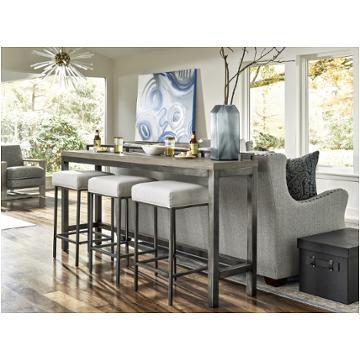 749803 Universal Furniture Mitc, Sofa Table Desk With Stools